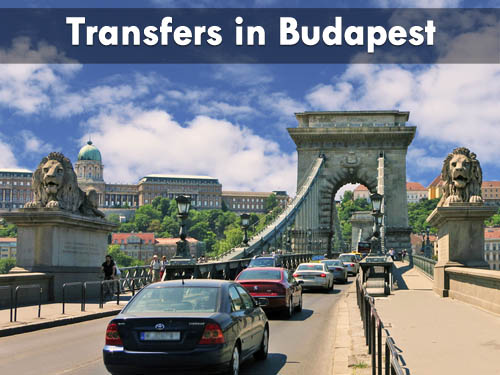 Transfers in Budapest