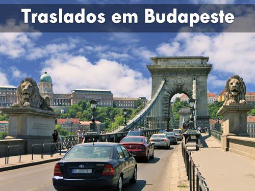 Transfers em Budapeste